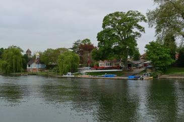 Wallingford Rowing Club